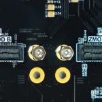 Eclypse FPGA for Test using SYZYGY
