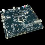 Genesys ZU ultrascale FPGA MPSoC