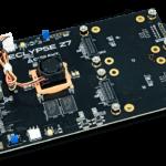 The Eclypse z7 FPGA board