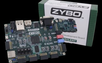 The Zybo Z7 is one of our popular FPGA boards