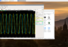 Using WaveForms and Raspberry Pi 4
