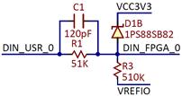 Figure 9. Input Divider.