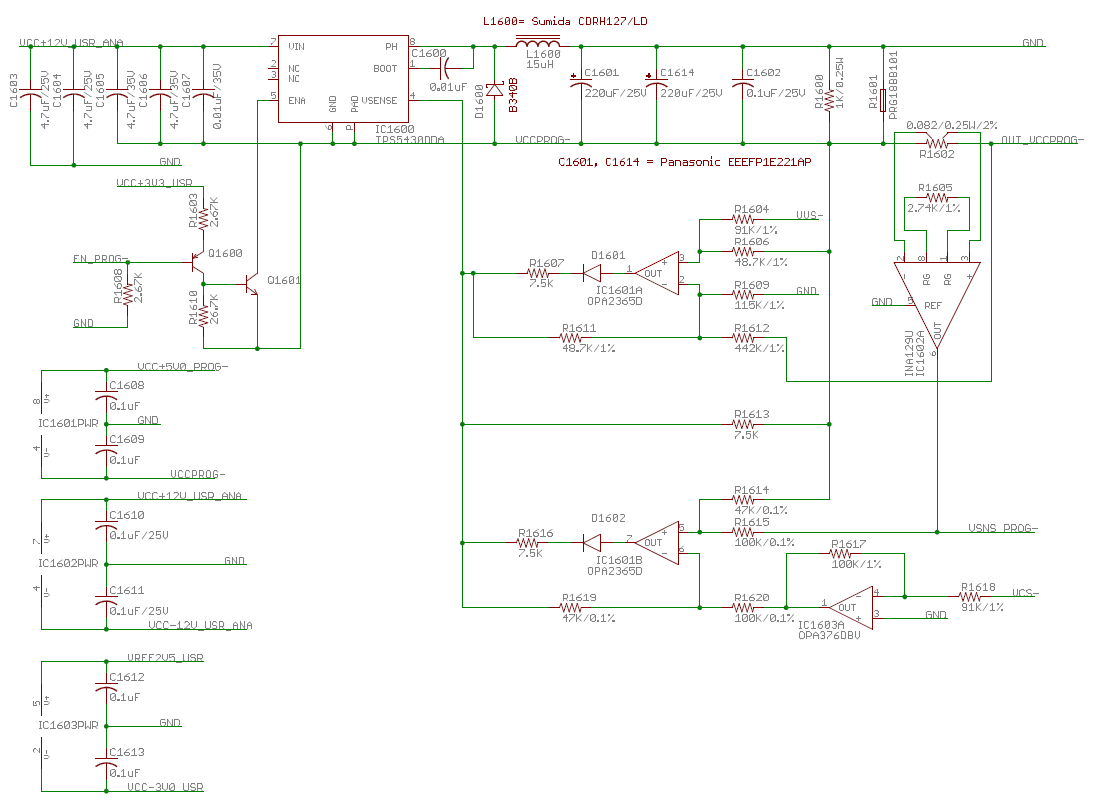 electronics explorer board reference manual reference digilentinc negative programmable power supply