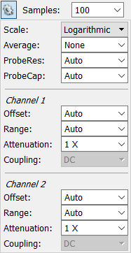 Additional configuration options