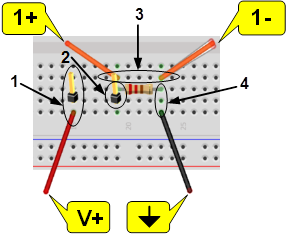 Create circuit