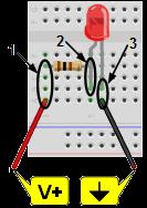 Create basic circuit.