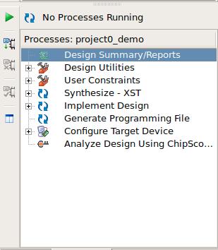 Generate file
