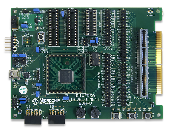 the development and evolution of the microprocessor The evolution of microprocessor packaging 1 the evolution of microprocessor packaging ravi mahajan, assembly technology development, intel corp.