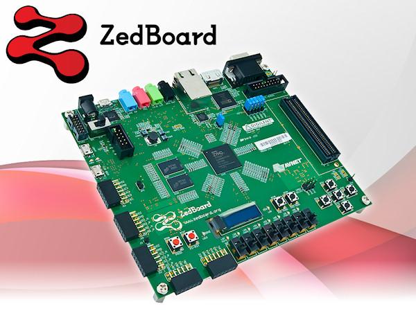 Zedboard Programming Guide in SDK [Reference Digilentinc]