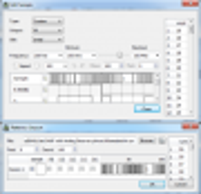 waveformsromlogic:rl_15_custombusfor100samplessinus.png