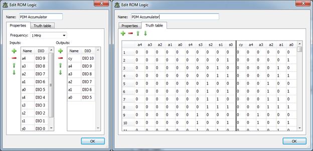 Figure 18. Open a second pattern generator.